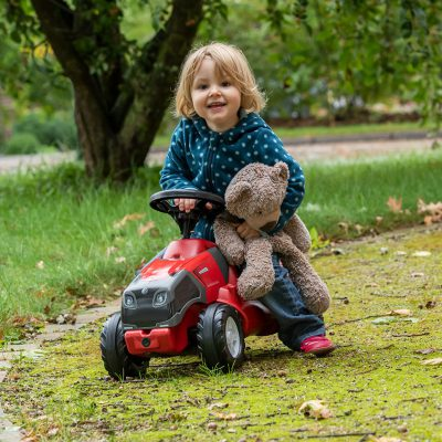 Outdoor Toys & Ride Ons