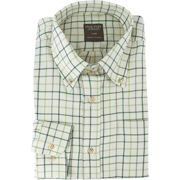 Countryman childrens check shirt