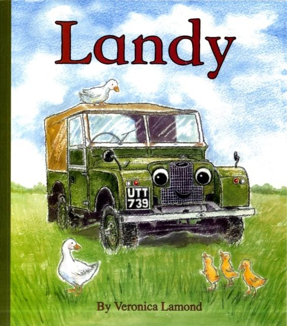 Landy childrens book