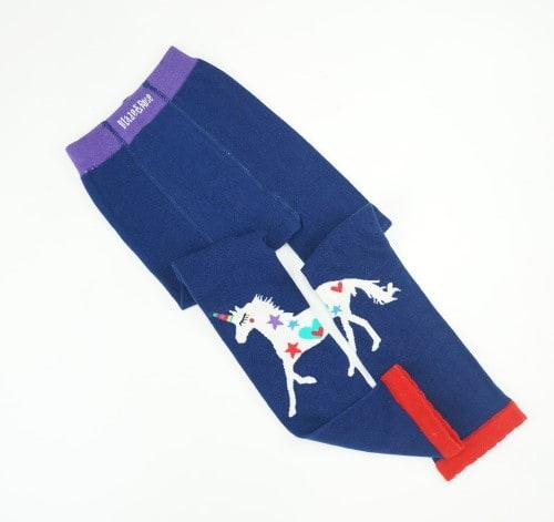 Blade & Rose Junior kids unicorn leggings